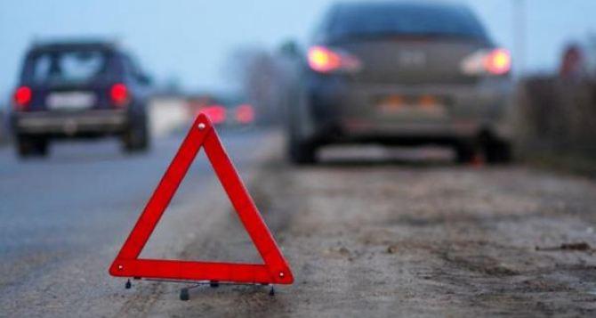 На трассе «Михайловка-Алчевск-Брянка» в ДТП погибли 3 женщины