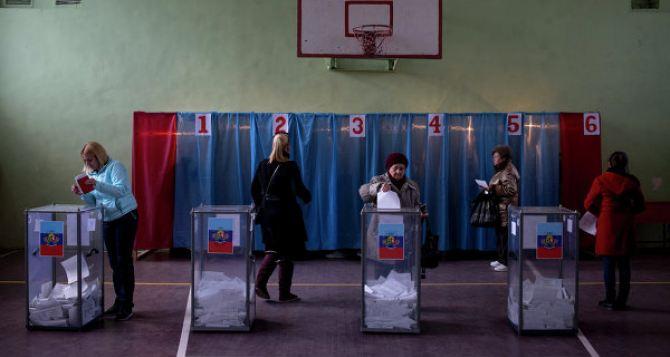 На должность мэра Луганска претендуют 5 кандидатов