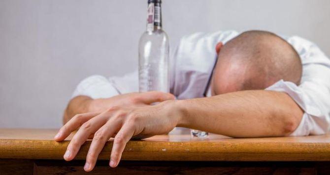 Число жертв отпаленой водки вХарьковской области возросло до 13 человек