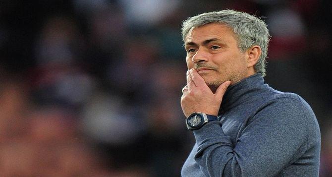 «Заря» играла очень организовано. —Главный тренер «Манчестер Юнайтед»
