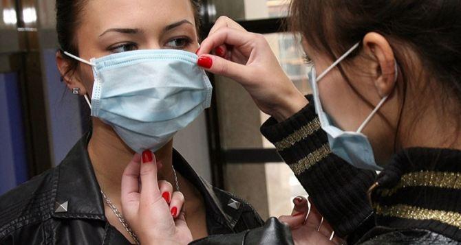 В Украину идет новый штамм гриппа. —Вирусолог