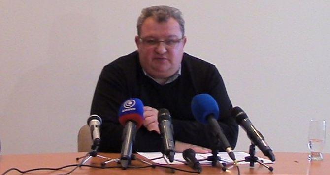 Действующий мэр Донецка набрал на праймериз  83% голосов