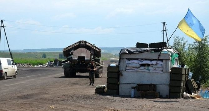 ГПСУ: Засутки КПВВ наДонбассе пересекло неменее 22 тыс. человек