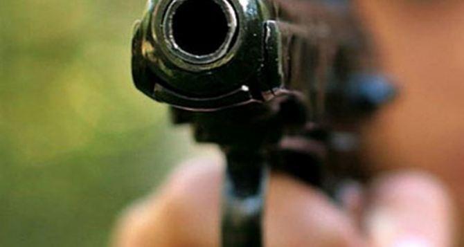 В Харькове расстреляли военнослужащего— курсанта ХПИ
