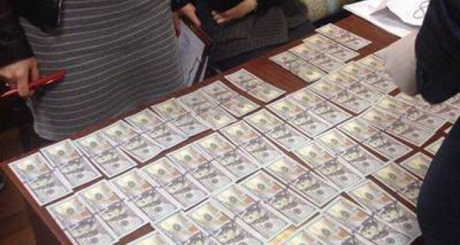 Диссертация за 5600 долларов. В Харькове арестовали доцента одного из вузов
