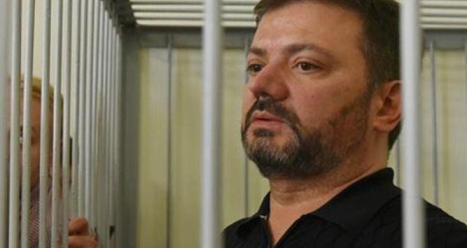 Десятый день длится голодовка экс-нардепа Медяника