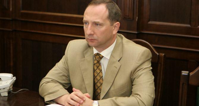 В Харьковской области сохраняется угроза дестабилизации ситуации. —Райнин
