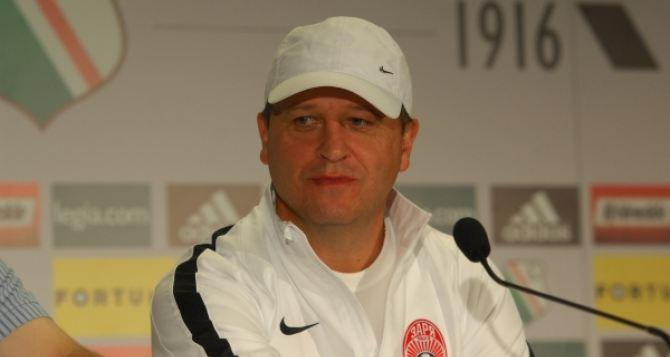 Два матча против «Фейеноорда» будут решающими для нас. — Главный тренер «Зари»
