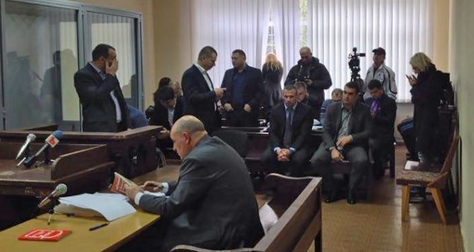 Всуде поделу Кернеса допросили советника Авакова