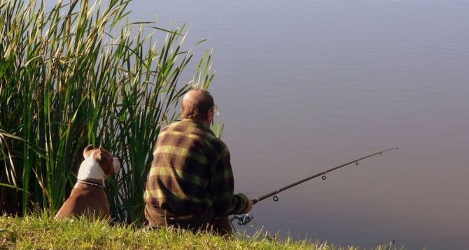 Перечень водоемов ЛНР, на которых с 1ноября запретят рыбалку