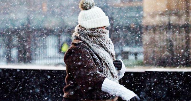 Нынешняя зима станет самой холодной за 100 лет. —Метеорологи