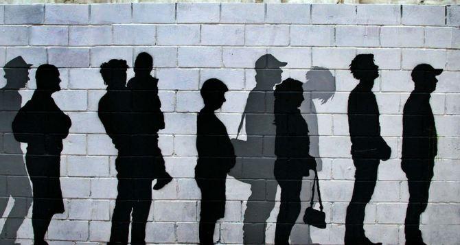 Безработица на Донбассе достигла 50%. —ООН