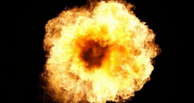 Котел взорвался около школы вХарьковской области, есть пострадавшие