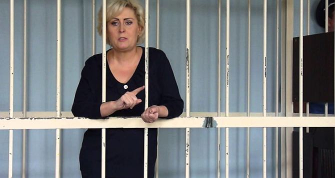 Штепа всуде сообщила, что Турчинов иЯценюк финансировали Стрелкова