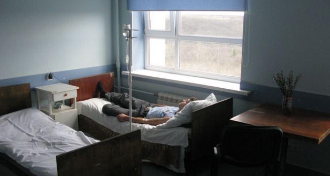 В больницах Харьковской области сократят количество коек
