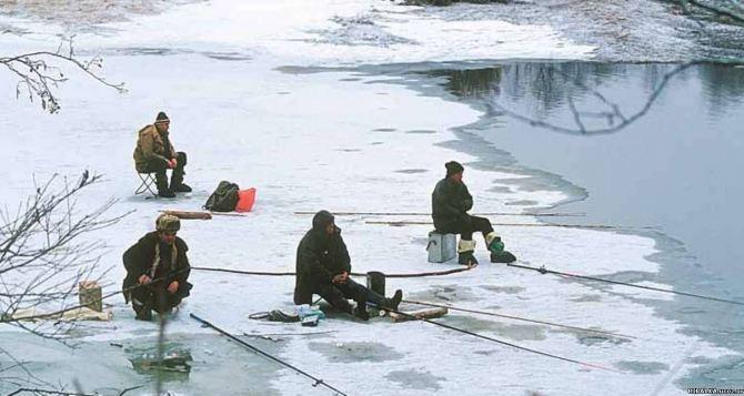 В Украине ограничили вылов рыбы