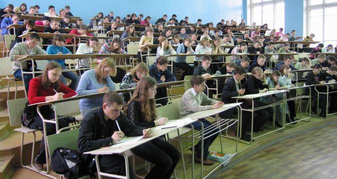 В харьковском вузе радикально меняют подход к экзаменам