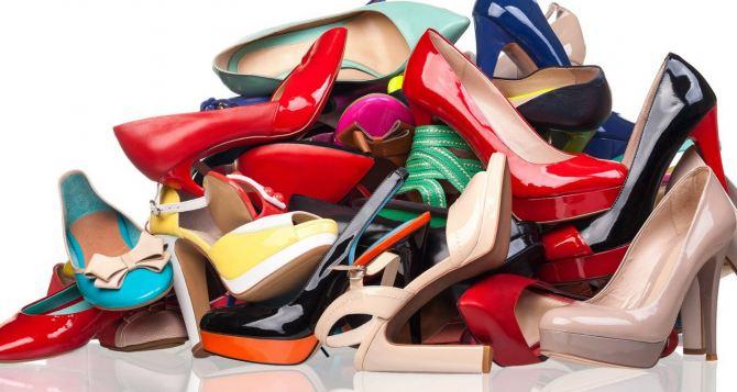 Главные тренды женской обуви в этом сезоне