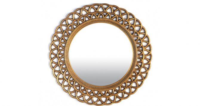 Очарование круглых зеркал
