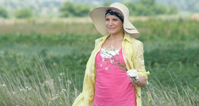 Актрисе из сериала «Сваты» запретили въезд в Украину на три года