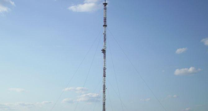 Телевышка на горе Карачун заработает в ближайшее время