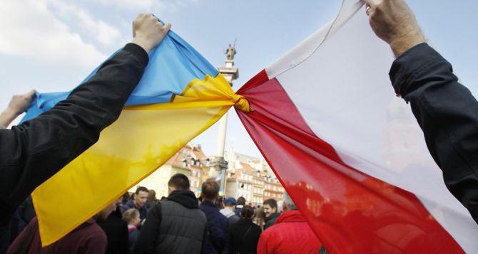 Польша хочет участвовать в переговорах по  Донбассу
