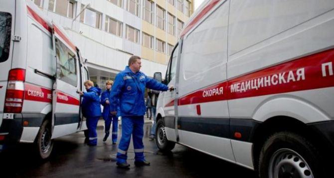 Наступление Украины удалось отбить— ДНР