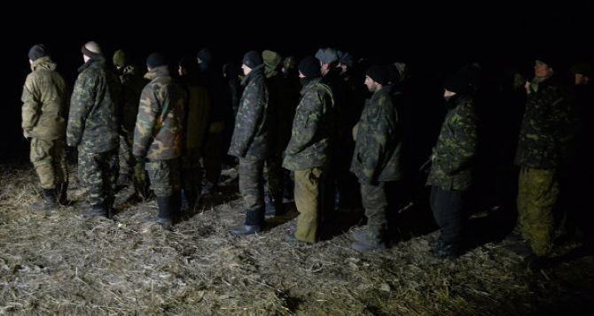 В плену самопровозглашённых республик есть подростки. —Геращенко