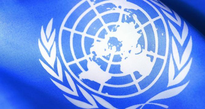 Верховный комиссар ООН по делам беженцев едет на Донбасс
