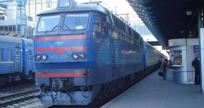 Укрзалізниця хочет существенно повысить тарифы на пассажирские перевозки