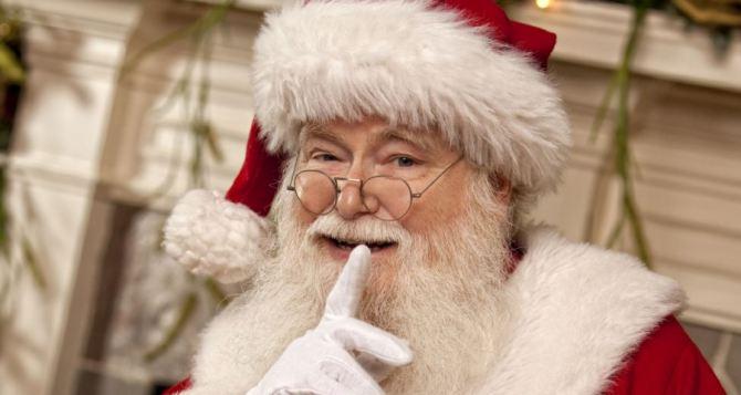 Ученые советуют родителям не врать детям о Санта Клаусе
