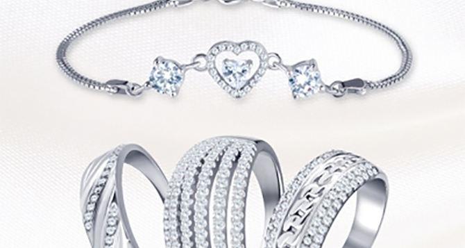 Как выбрать качественные серебряные украшения