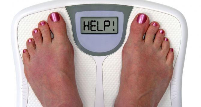 Похудеть невозможно. Ученые назвали причину