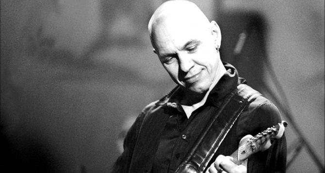 На Донбассе под обстрел попал российский рок-музыкант