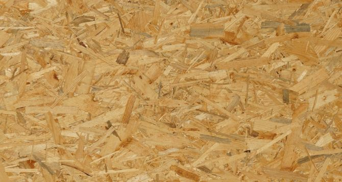 OSB плиты— востребованный материал в строительной отрасли