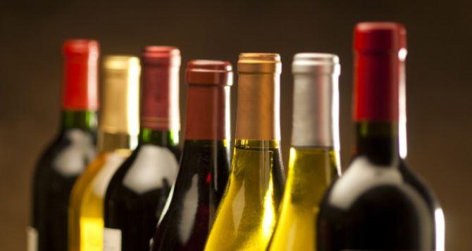 Вгосударстве Украина подняли цены на спирт