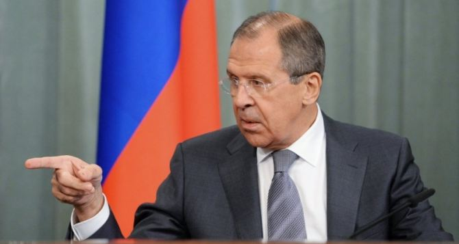 Вопрос военной миссии ОБСЕ на Донбассе не актуален. —Лавров