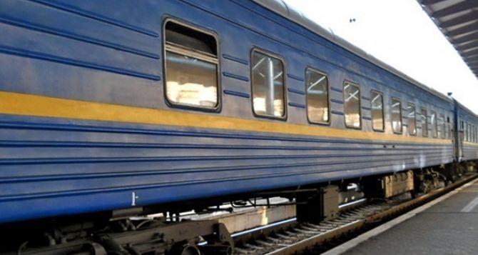 В Украине назначили 13 дополнительных поездов на праздники
