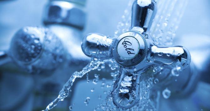 Будут деньги— будет вода. —Ответ властей Луганской области представителям ЛНР