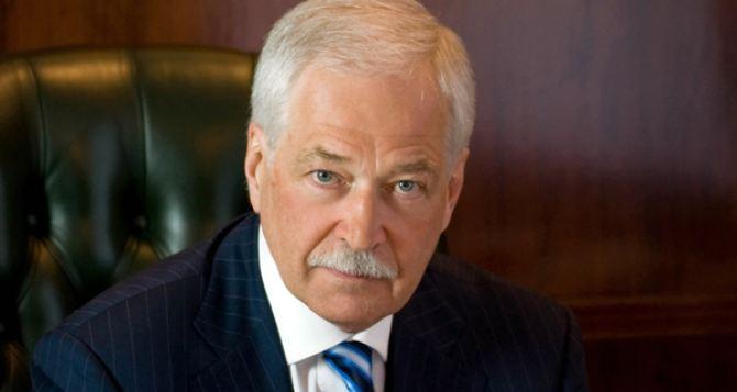 В России призвали президента Украины до Рождества провести амнистию на Донбассе