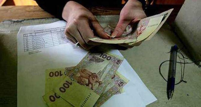 ВР одобрила закон о повышении минимальной зарплаты в Украине