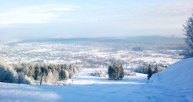 Горнолыжный курорт Буковица приглашает любителей активного зимнего отдыха на сезон 2016-2017