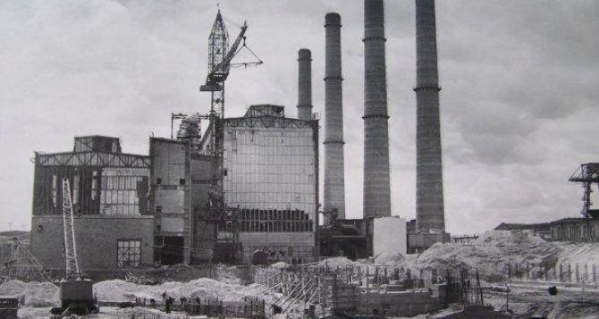 Если Луганская ТЭС отключится, генераторов на всю область не хватит. —Спасатели