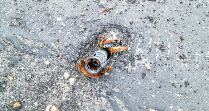 Оккупанты продолжают обстрелы наМариупольском направлении— Штаб АТО