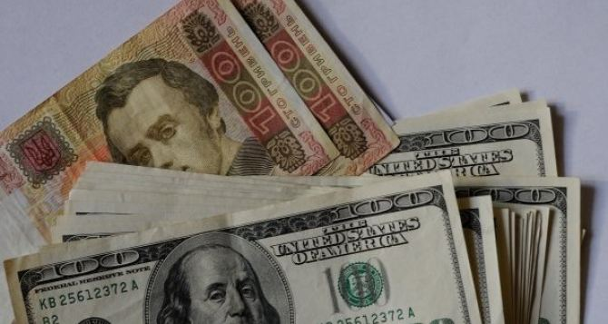 Украинским вкладчикам банков-банкротов могут выплачивать больше 200 тысяч гривен