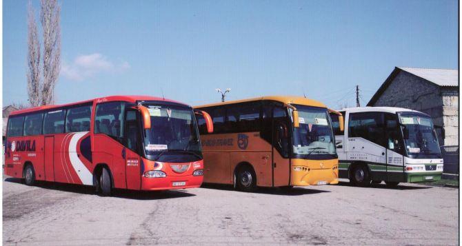 В самопровозглашенной ДНР запустили автобусное сообщение с Минском