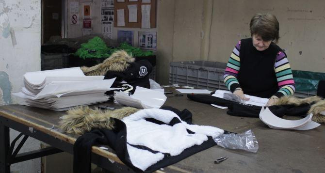 На предприятиях Луганска официально трудоустроены почти 76 тысяч человек