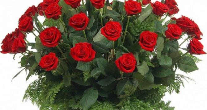 Цветы— лучший подарок