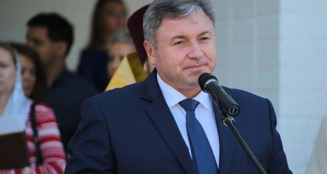 Губернатор Луганской области стал самым влиятельным человеком региона