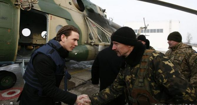 Минск нужен — Новый руководитель ОБСЕ